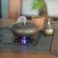 Natural scented fragrance diffuser