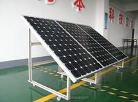 60w 80w 100w 200w 250w 300w solar panel for mobile home