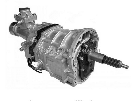 Gearbox  Transmission For Toyota Hilux 2wd