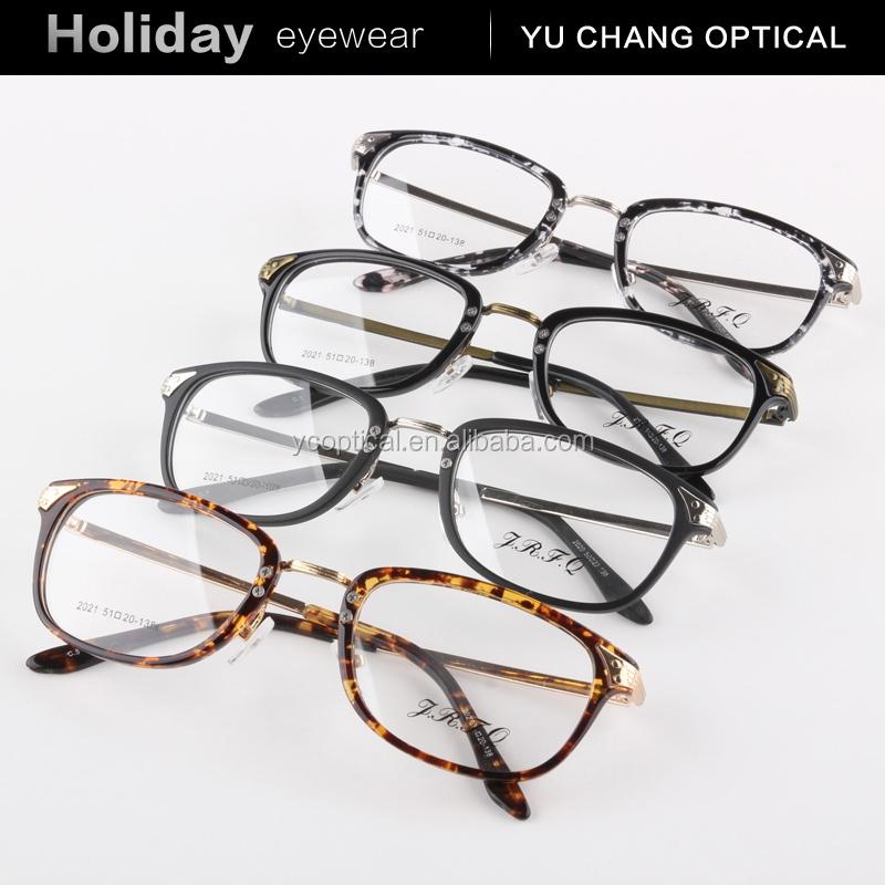 Eyeglass Frame Parts Suppliers : Amber Glasses Wafer Frame Custom Eyewear Tr90 Eyeglass ...