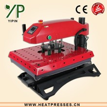 2015 ce approved used heat transfer machines for sale