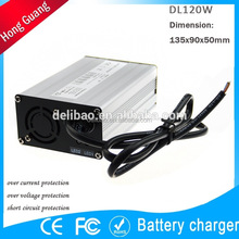 24 volt battery charger circuit 4a for ebike