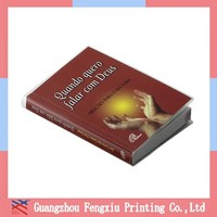 Hardcover English Story Books Printing for Children