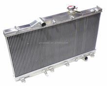 Aluminum auto radiator for DODGE NITRO 07 V6 CYL/3.7/4.0 LTR A/T