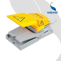 Saipwell water tank float switch ,Liquid level relay, EM15-2 Pump cable float switch