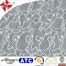 Chuangwei Textile 41908# variety nylon lycra dress making lace fabric manufacturer