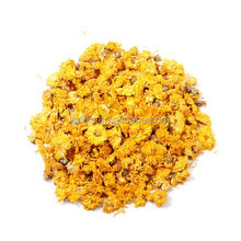 Chinese chrysanthemum flower tea, clearing liver and improving vision