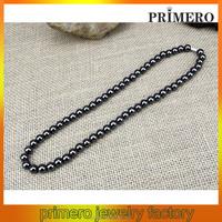 PRIMERO Wholesale healthy 2013 Trendy Latest Bio Magnetic Necklace jewelry necklace bio magnetic necklace
