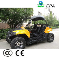 for young people with EPA 2015 manufacture youth utv 200cc