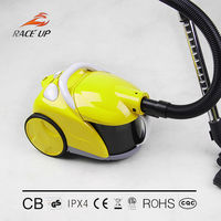 2015 new product Portable Steam wet dry household vacuum cleaner
