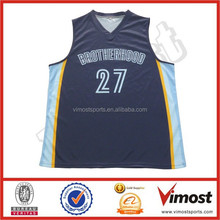 supplying custom sublimation basketball top jerseys 15-4-21-8