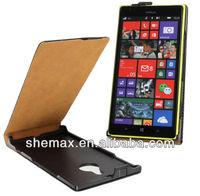 Luxury Magnetic Flip Protector Case for Nokia Lumia 720