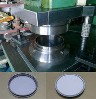 5L Tin Can Lid Mould (round lid) , Tinplate lid Producing Machine/Line