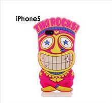 2013 hot selling skull designs plastic cell phone case