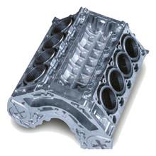 2015 Hot sale OEM/ODM die cast aluminum motorcycle engine parts in Shandong