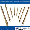 HM-500 390ml chemical anchors--pure epoxy resin