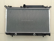 Diesel Engine Car Radiators for CHEVROLET SGM EPICA 2011 AT OE 9017684