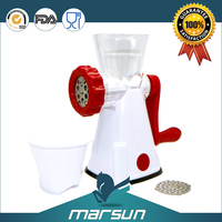 2015 New Arrivall Best Quality Product Hand Machine for Sausage
