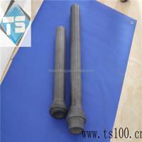 Industrial Ceramics Silicon Nitride Aluminium Melt Pipe Feedings Used in Die Casting Machines