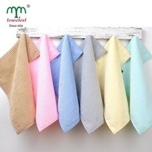 High Quality Makeup Remover Towel Polyester Microfiber Face Makeup Remover