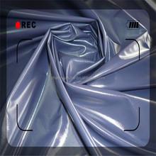 PU Coated 210T Nylon Taffeta fabric/Full Dull