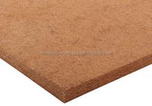 Eco coconut coir fiber mattress firm suitable for olds
