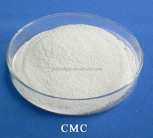 competitive price, best quality food and detergent grade CMC