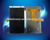 2012 Hot-sale mobile spare parts for motorola MB525 Defy LCD Screen
