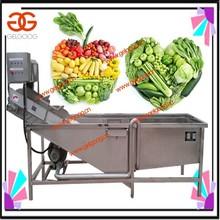 Bubble Fruit and Vegetable Washing Machine|Strawberry washing machine