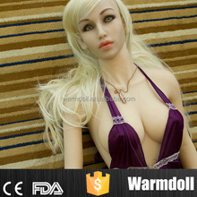 Silicone Male Sex Doll Real Size Natural Skin