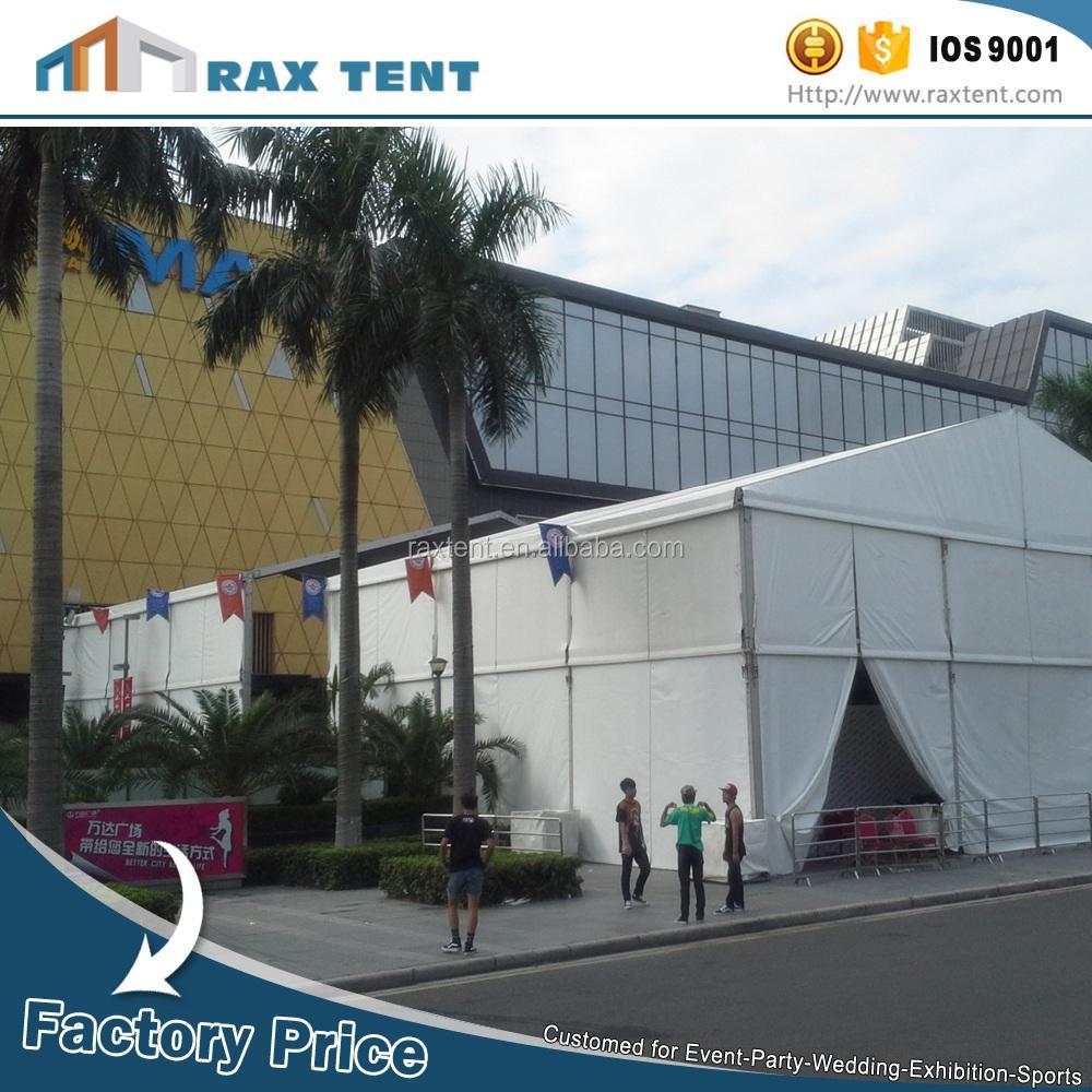 nóng bán marquee lều cho thuê tại Johor Bahru với bảo hành 1 năm