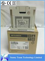 Original Mitsubishi automation PLC FX3U-128MR-ES-A