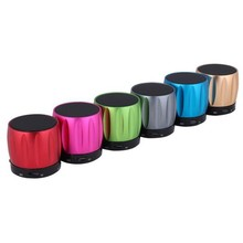 Portable mini super bass bluetooth wireless speaker bluetooth speaker with handsfree
