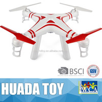 Quadrocopter Kit Real 2.4ghz Explorers,4.5CH Mini Rc Quadcopter Led Transmitter Drone Helicopter