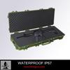 Heavy Duty Plastic AR15 Gun Case /Durable Plastic rifle case 1150*442*158mm