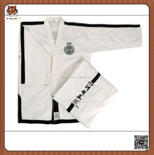 Martial art uniforms taekwondo itf dobok