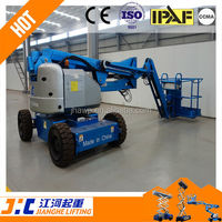 professional manlift equipment supplier in China