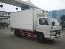 diesel truck refrigerators