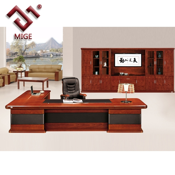 Modern Executive Desk High End Office Furniture Buy
