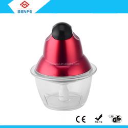 electric glass jars juicer beauty blender mini food chopper