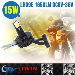 LW Energy saving save electricity led motorcycle driving lights
