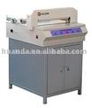 precio barato HD-QZ 450 papel eléctrica máquina cortadora
