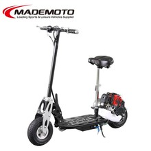 motorcycle,gas scooter, 49cc scooter EEC&EPA SCOOTER