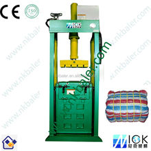 NICK Brand Carpet compressing machine