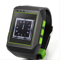 GPS301 Ebay China Hot Sale Mini GPS Watch Tracker Device Real Time Tracking, Phone Communication, Route Logging Long Battey Life