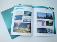 C2s matte art paper 90gsm with good quality and competitive price