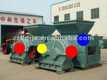 Advance technical Environmental protection High pressure briquette machine / coal ball making machine
