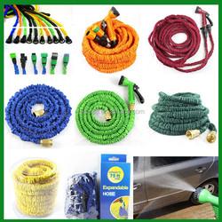 as seen on tv hot product 2015 garden hose cover with garden hose nozzle