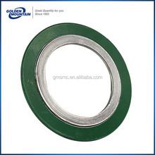 2015 China best sale gasket rubber diesel fuel injection pump copper gasket/washer