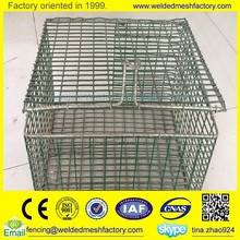 Galvanized wire mesh fence panel ,dog cage,bird cage factory